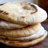 egyszerű kenyérlángos recept