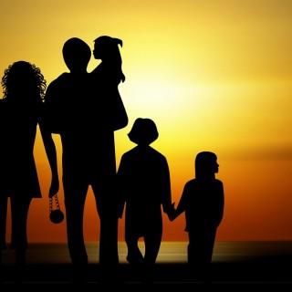 mondás a családról