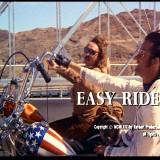 Easy Rider,Szelíd motorosok 1969-ből