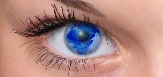 okos kontaktlencse