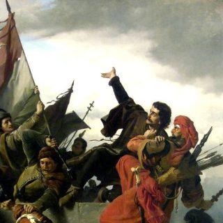magyar zászló színe,wagner:dugovics titusz
