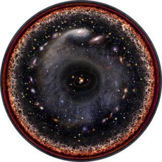 univerzum képe