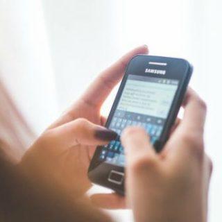 számhordozás, mobiltelefon